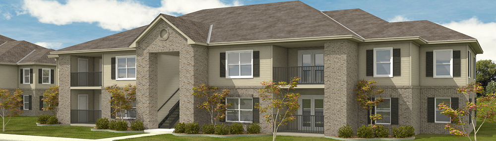 Providence Place Apartments In Northport Alabama